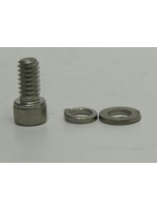 "Tray Nut 1/4""x 12mm"