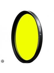 Barriere geel filter 67mm voor Fluo Flip Filter