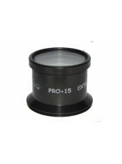 Saga Achromatic diopter +15 67mm