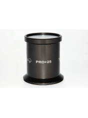 Saga Achromatic diopter +25 67mm